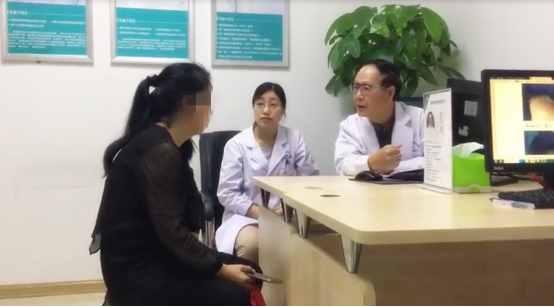 朱光斗教授携手合肥华夏专家团开展难治性白癜风联合会诊